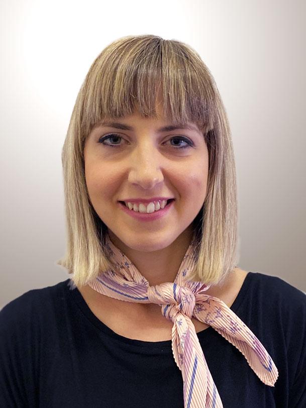 Marta Girardi